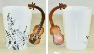 hot-High-Quality-Music-Cup-mug-Violin-Enamel-Cup-England-style-Coffee-Cup-birthday-christmas-thanksgiving