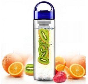 zdrave fľaše na vodu